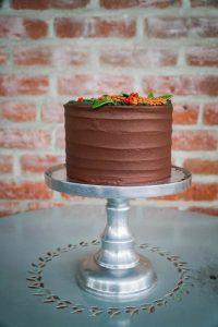 Sweetie Pies Bakery Christmas Cake